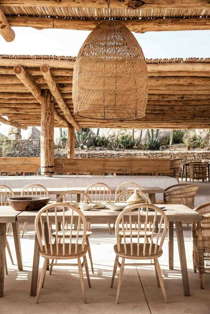patios conceptos muebles especiales conceptos