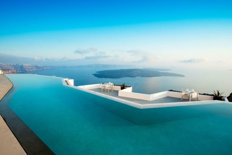 piscinas grandes originales