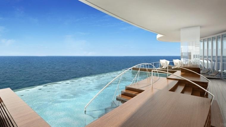 piscinas naturales mar
