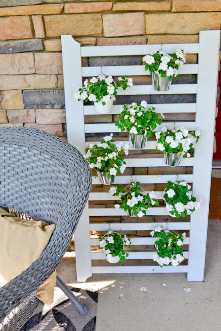 plantas exteriores funcionales muestras pieza