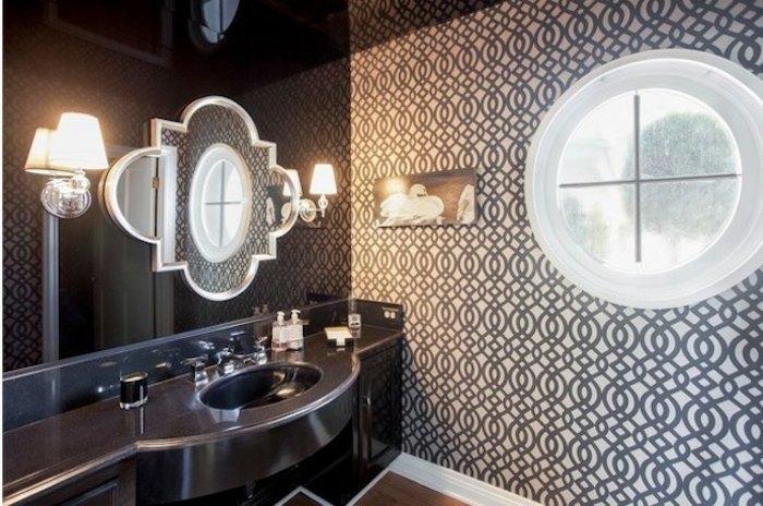 plateados acentos salones espacios luminosidad