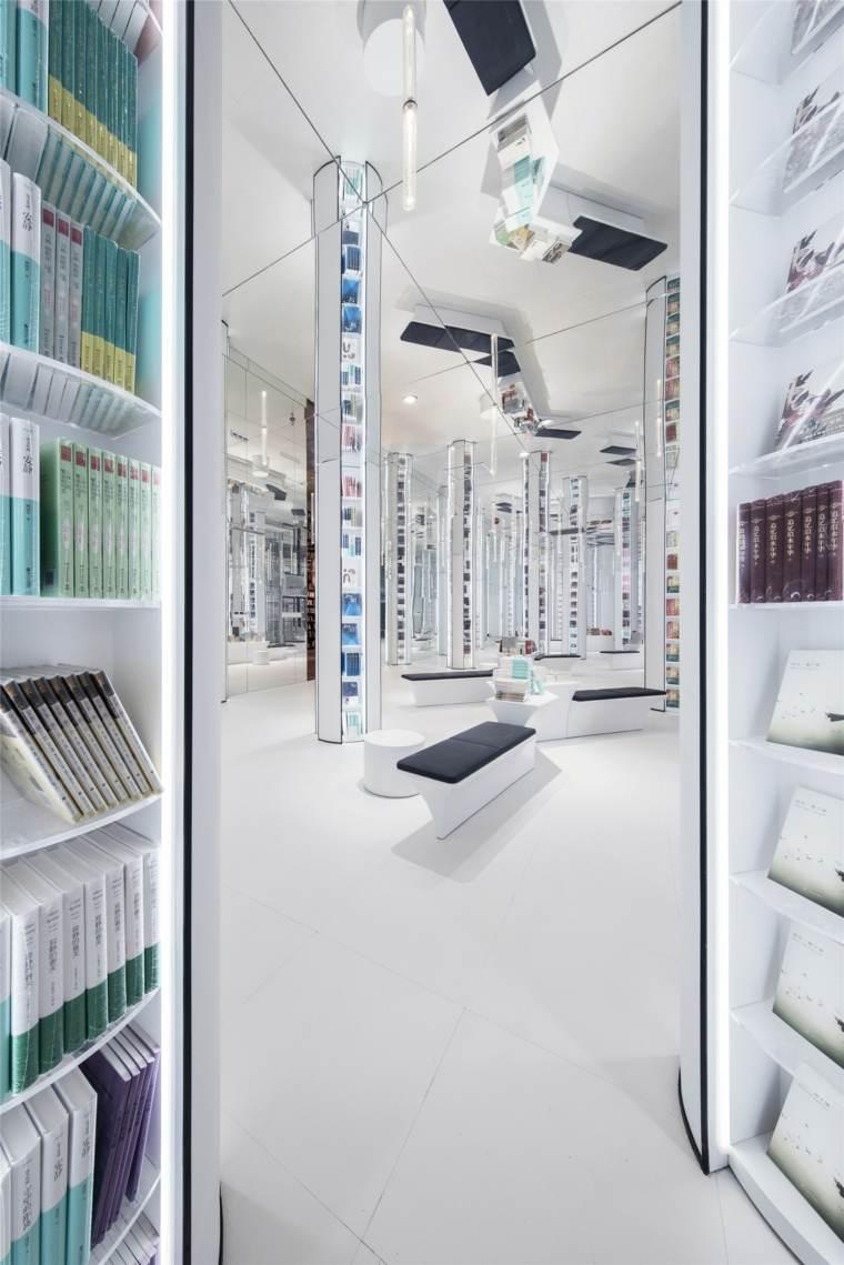 proyecto de diseño biblioteca