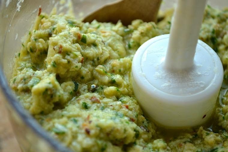 recetas de alcachofas en salsa