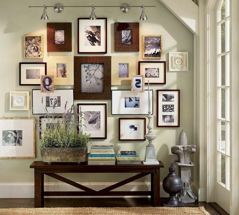 Recibidores baratos para un hogar pr ctico - Ideas para recibidores ...