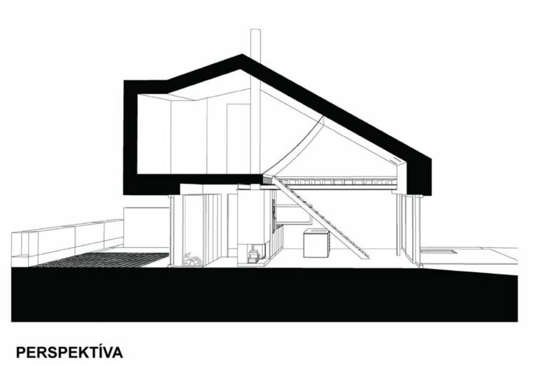 secciones materiales casa imagenes diseño