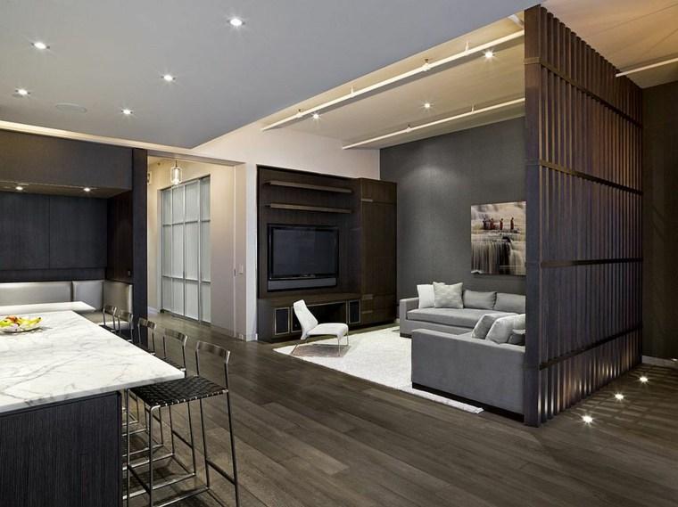 separadores ambientes habitaciones diseno GRADE ideas