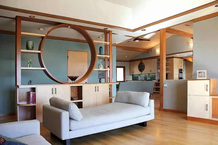 separadores ambientes habitaciones diseno eleva estilo ideas