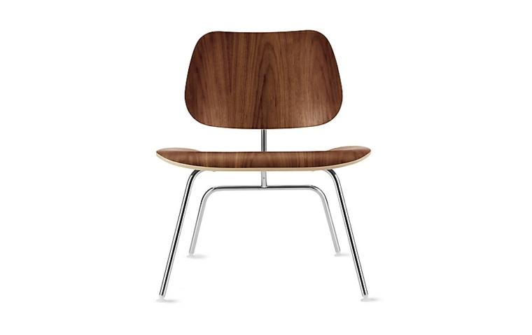 sillas eames madera laminada