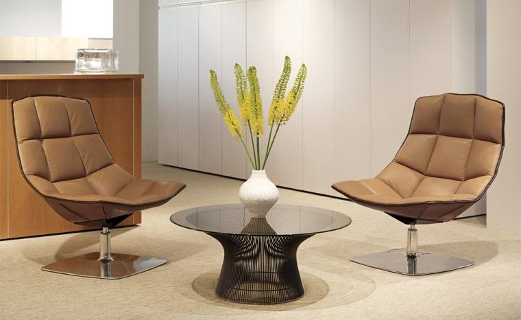 sillas clásicas oficina