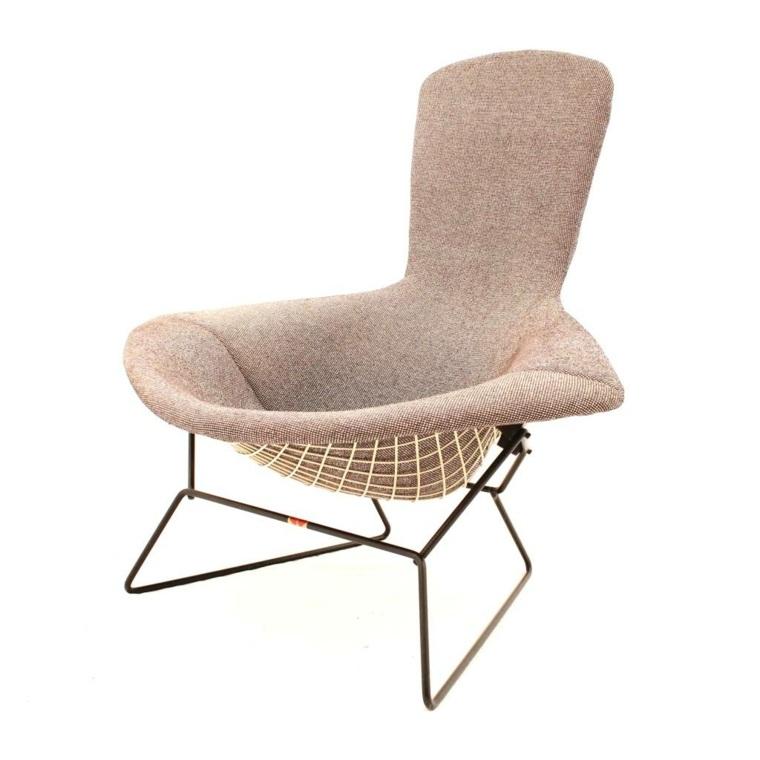 sillas con diseño nido