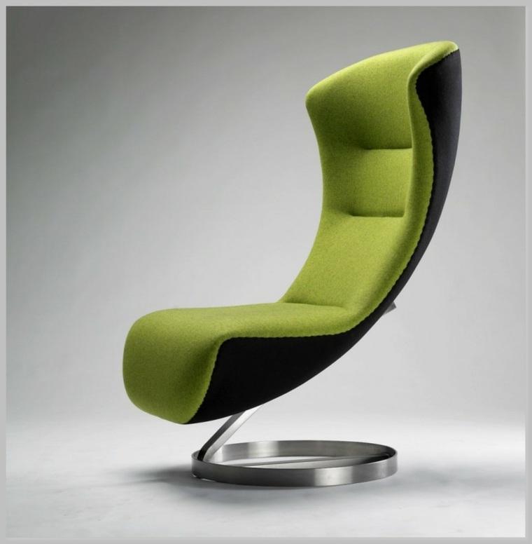 sillas de diseño habitación
