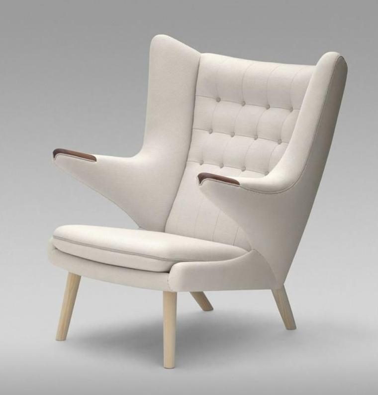 silla originales apoyabrazos elevados