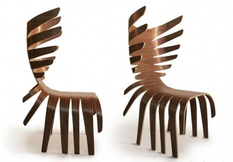 sillas originales diseño