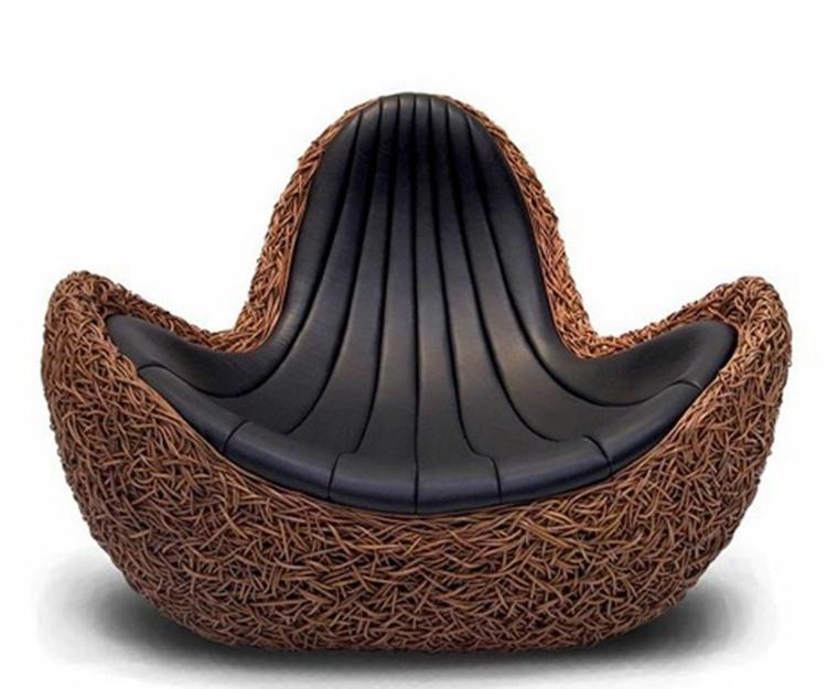 sillas originales elegantes