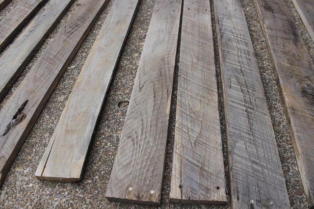 soltar tablones madera palets