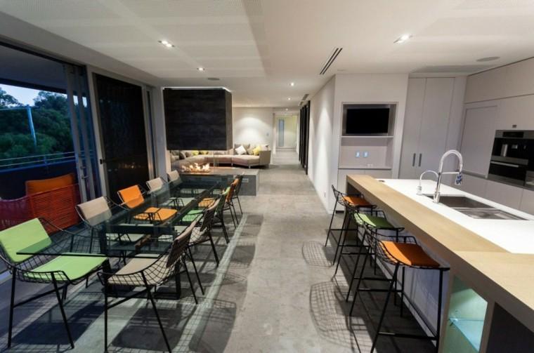 suelo radiante piedra Dane Design Australia ideas
