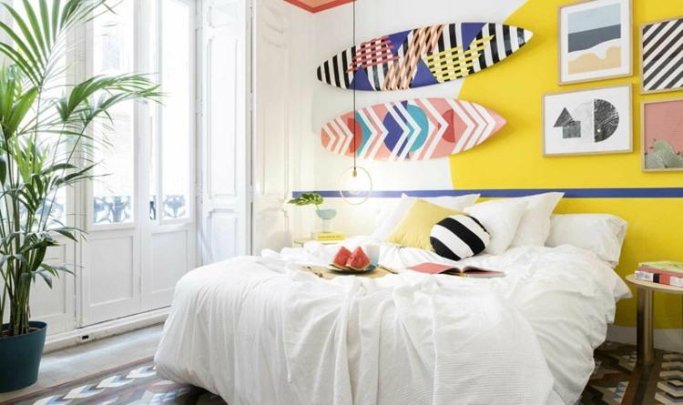 tablas surf especiales color estilos