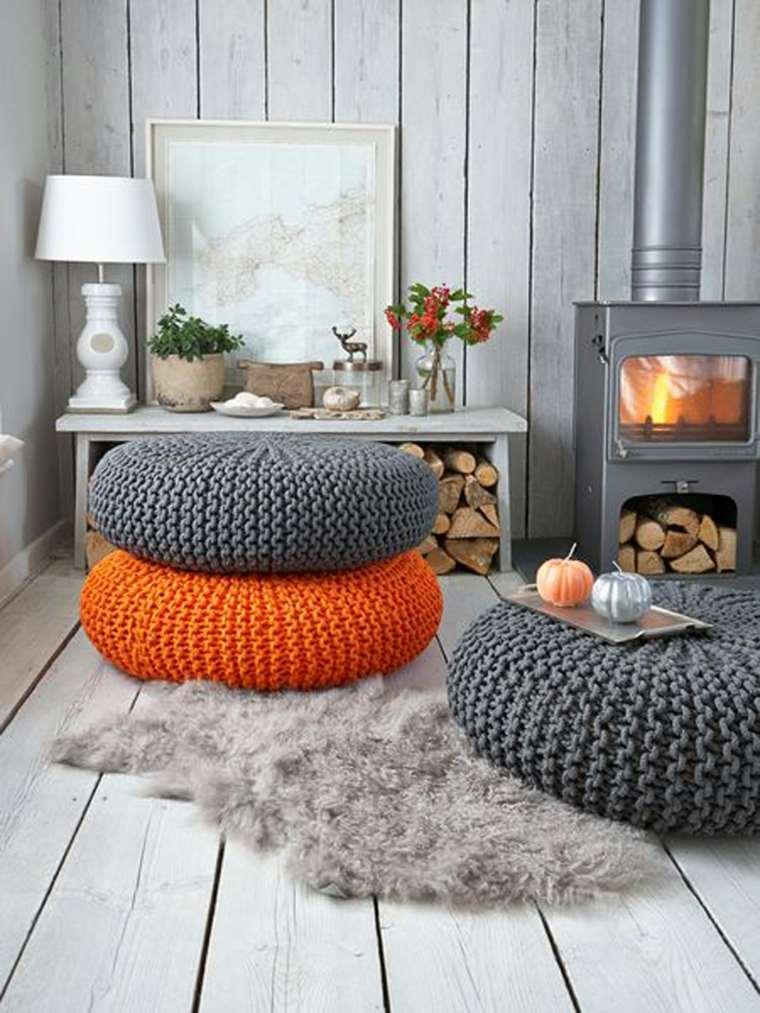 tapizado de muebles otoño