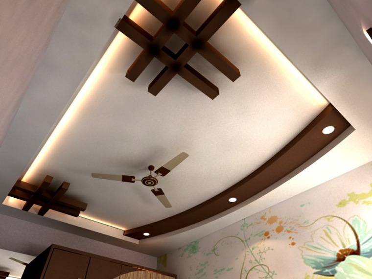 techo de madera detalles madera