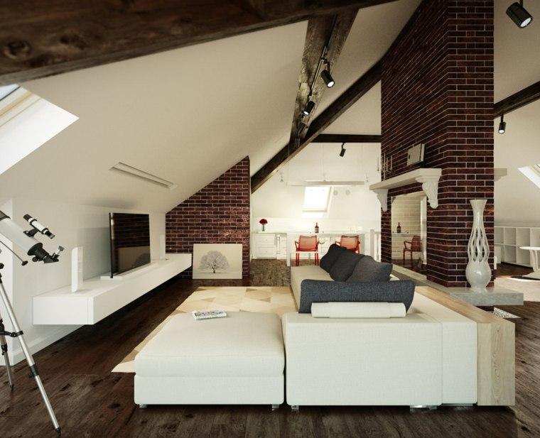 techo rústico