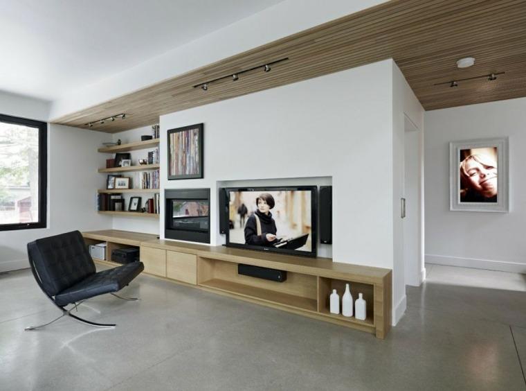 techos de madera diseno interiores casa disenada Altius Architecture ideas