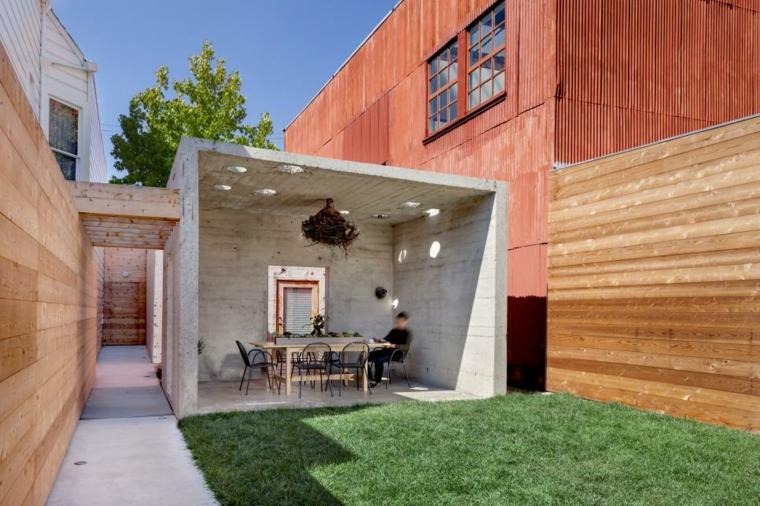 Decoracion de jardines y terrazas aprovecha todo el for Decoracion de terrazas minimalistas