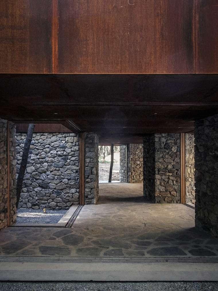 vista interiores naturales funcionales secciones