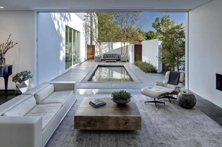 casa Dallas Texas elegante mansion moderna