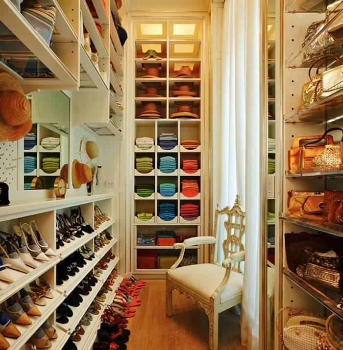 zapateras estilos muebles salones almacenamiento