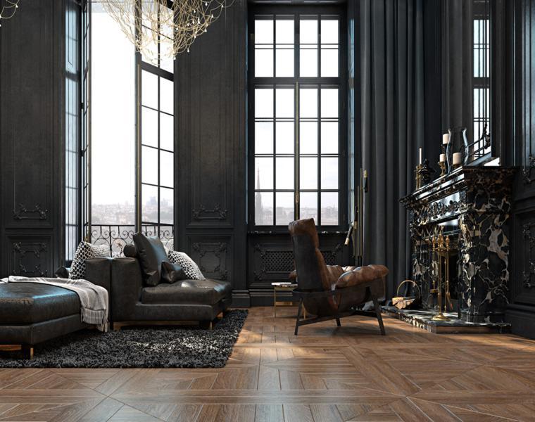 diff studio estupendo diseño de salon