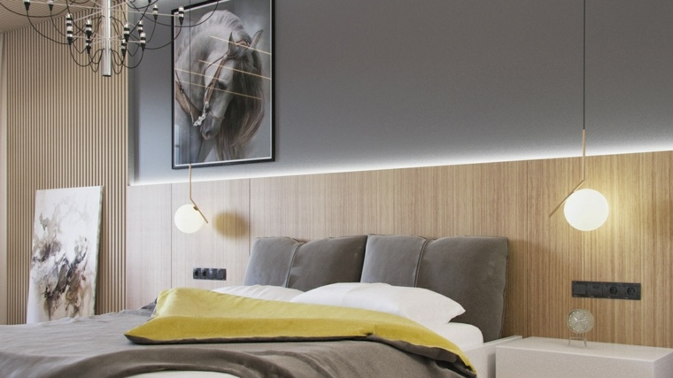 diseño tabriza pared gris
