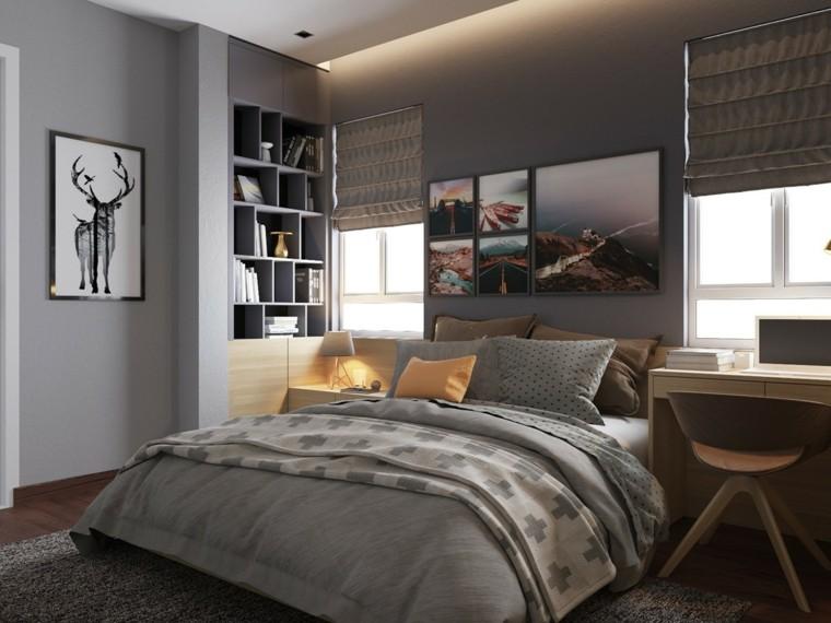 homestyler vn original diseño habitacion gris