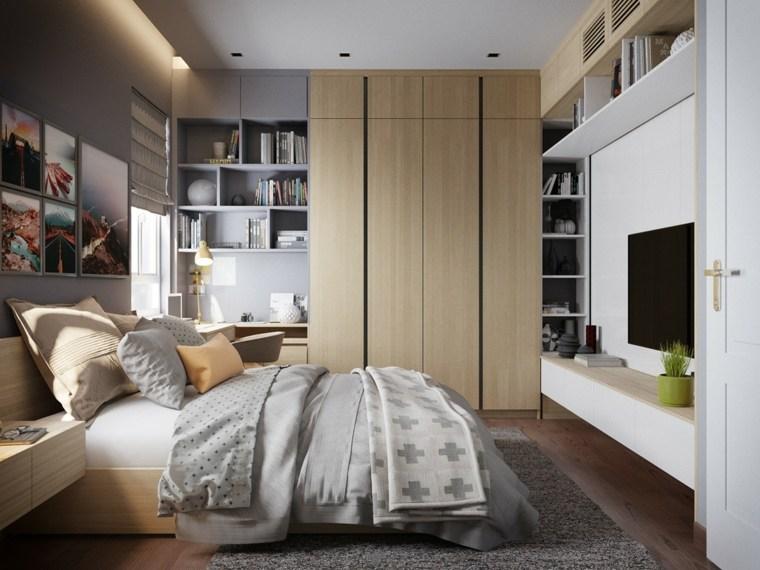 homestyler vn original habitacion juvenil gris