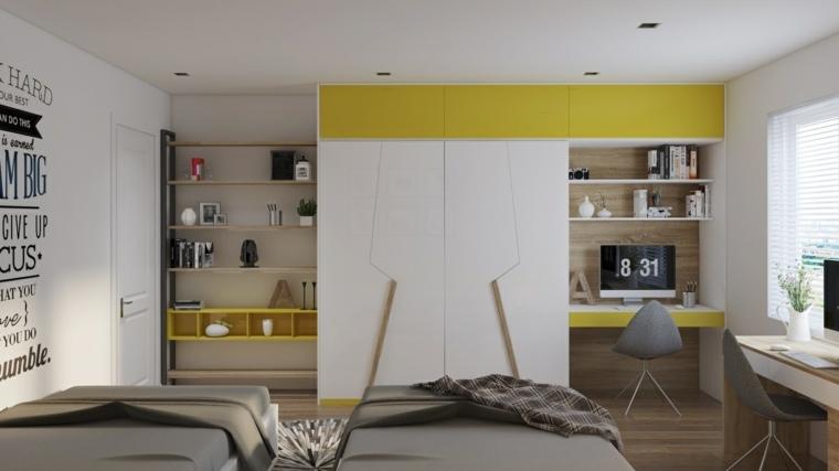 thanh minh diseño amarillo
