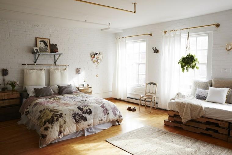 apartamentos tipo estudio modernos