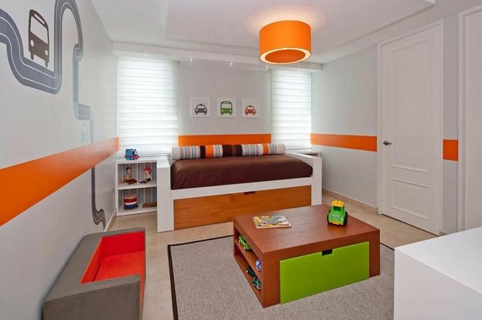 atractiva colorida espaciosa ideas luminosa