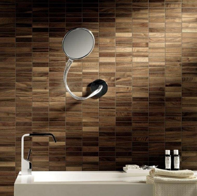 Mosaicos para ba os ideas inspiradoras - Azulejos mosaicos para banos ...