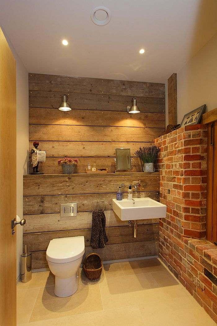 Estantes Para Baño Economicas:Ideas de decoracion práctica para espacios pequeños con diversos