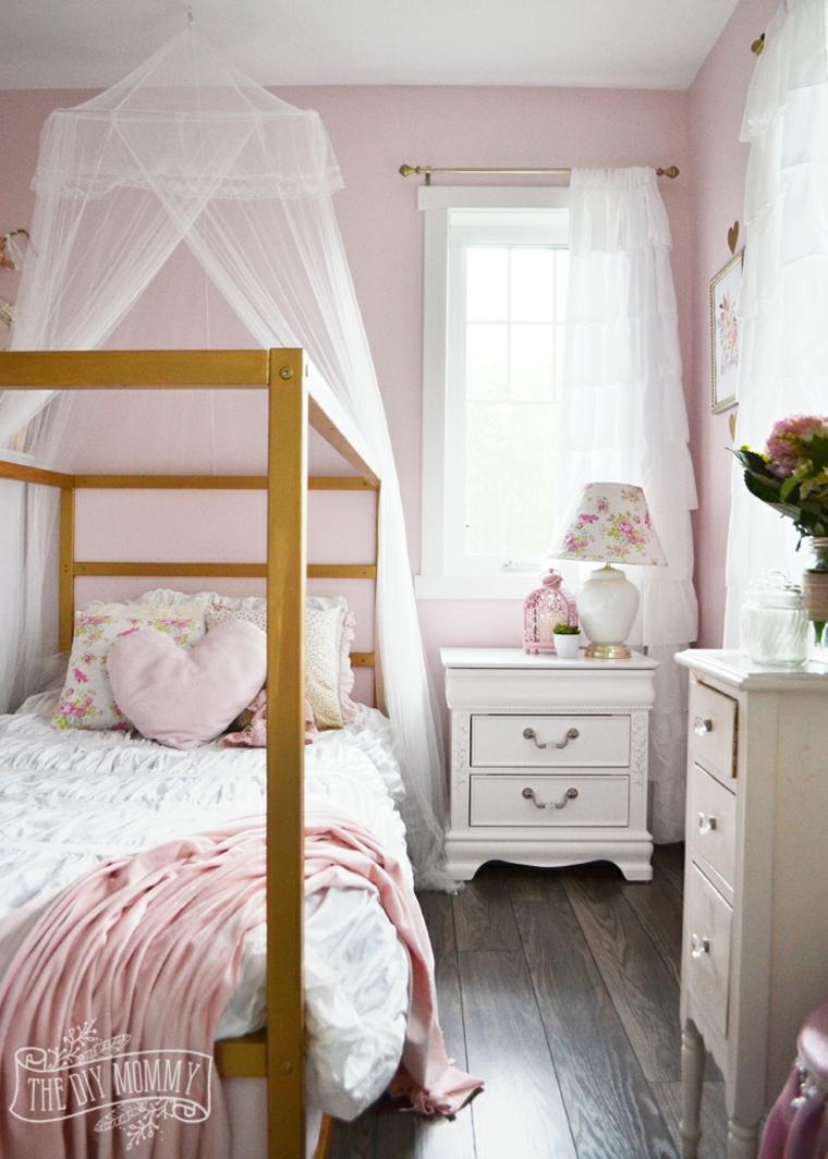 Decoracion Habitacion Infantil Shabby Chic Ideas Alucinantes  ~ Ideas Decorar Habitacion Infantil