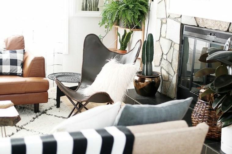 bonita decoracion muebles modernos