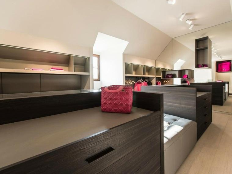 C mo hacer un vestidor en una habitaci n y organizarlo - Diseno de una habitacion ...
