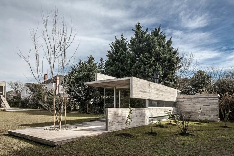 casas modernas especiales ideas vista