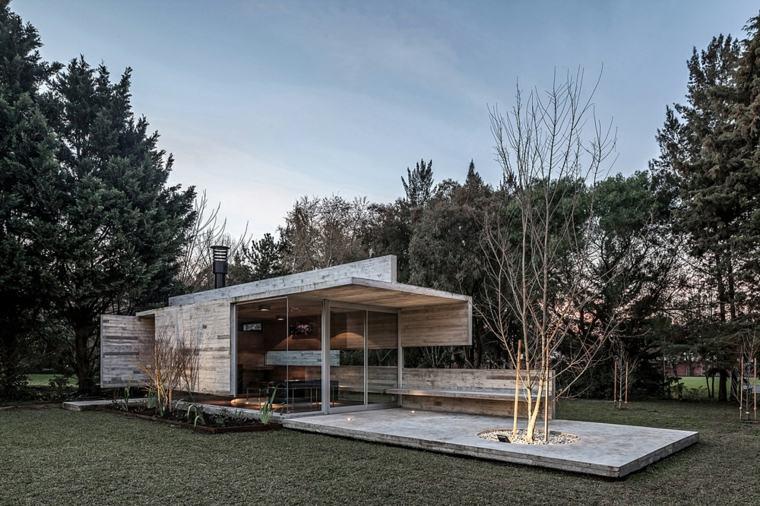 casas modernas imagenes especiales calidas