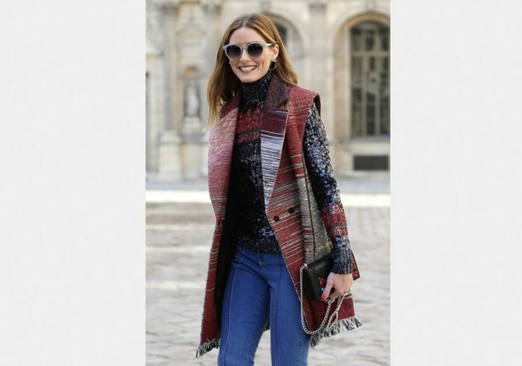 chaqueta para mujer otoño