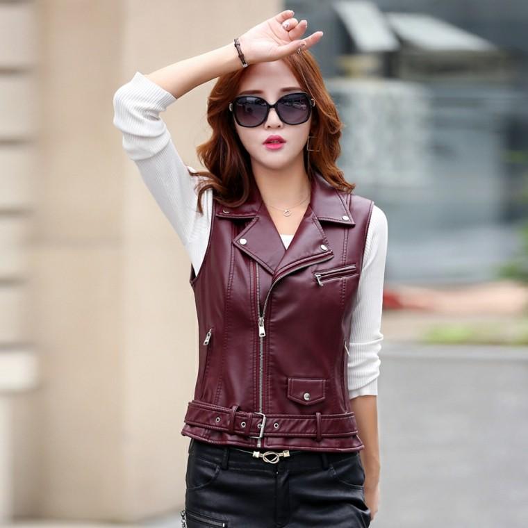 chaquetas para mujer de moda otoño