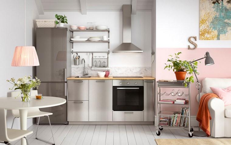 cocina ikea inspiracion para tu hogar - Ikea Diseo