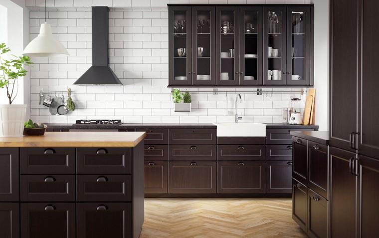 cocina ikea inspiraci n para tu hogar On calidad cocinas ikea