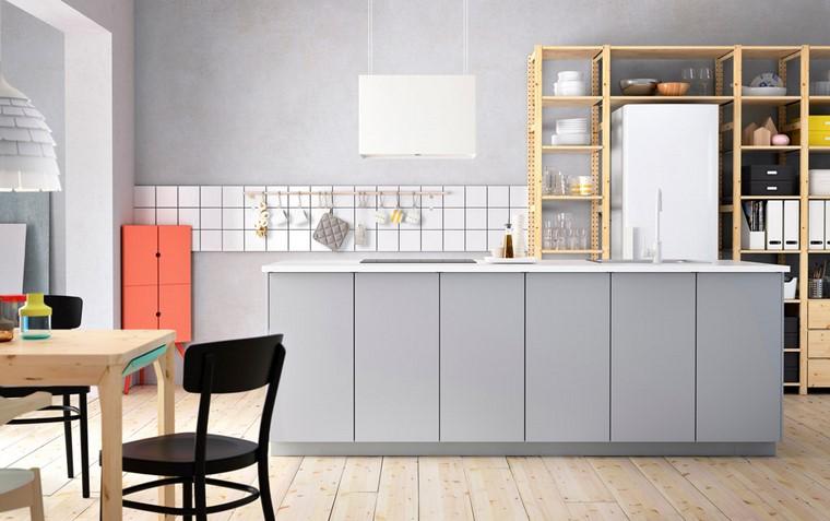 cocina disea tu cocina ikea cocina ikea madera encimera de madera ikea algunos muebles