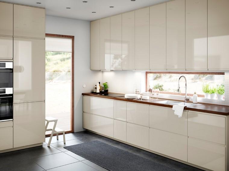 Best Ikea Diseño Cocinas Contemporary - Casa & Diseño Ideas ...