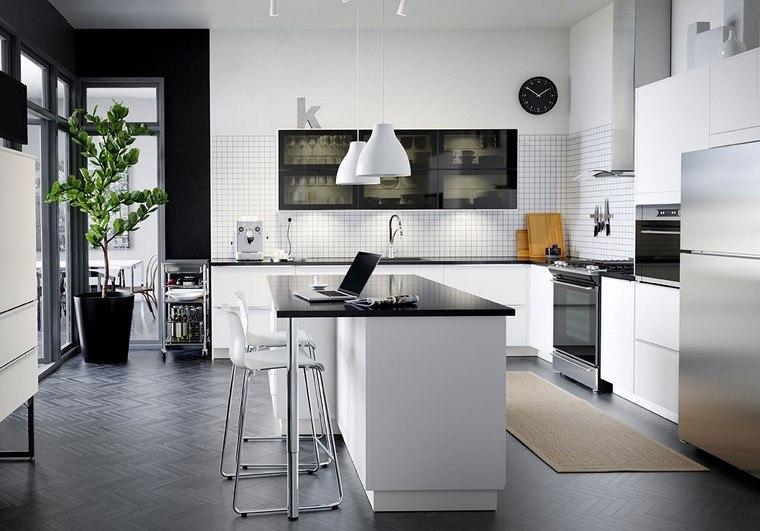 Cocina ikea inspiraci n para tu hogar for Disena tu cocina ikea